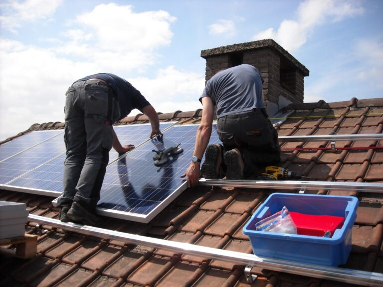 Future of Energy: Why You Should Start Solar in Your Home Now